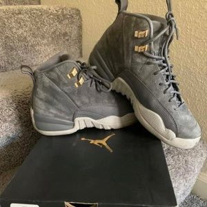 Air Jordan 12 Retro Size 6